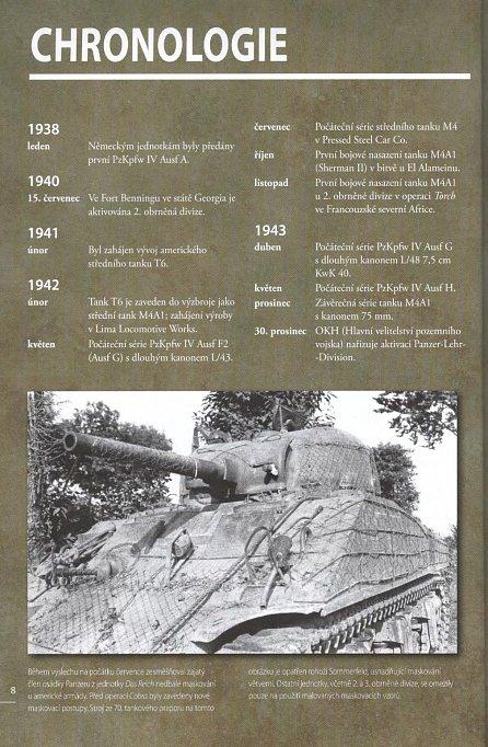 Náhled PzKpfw IV vs Sherman - Francie 1944