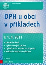 DPH u obcí v příkladech k 1. 4. 2011