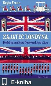 Zajatec Londýna (E-KNIHA)