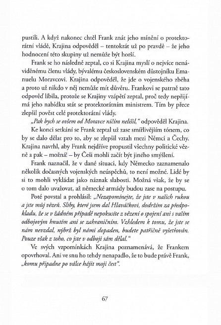 Náhled Dva životy Vladimíra Krajiny
