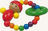 Chrastítko - kluk - Palli