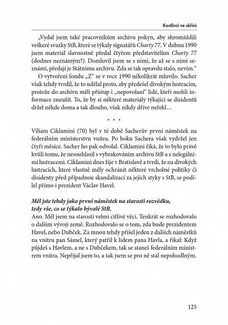 Náhled Václav Havel - Život jako absurdní drama