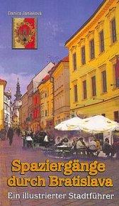 Spaziegänge durch Bratislava