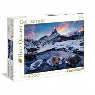 Puzzle 2000 dílků Norway