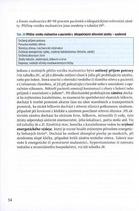 Náhled Biologická terapie v léčbě idiopatických střevních zánětů