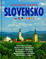 Slovensko pamiatky a príroda