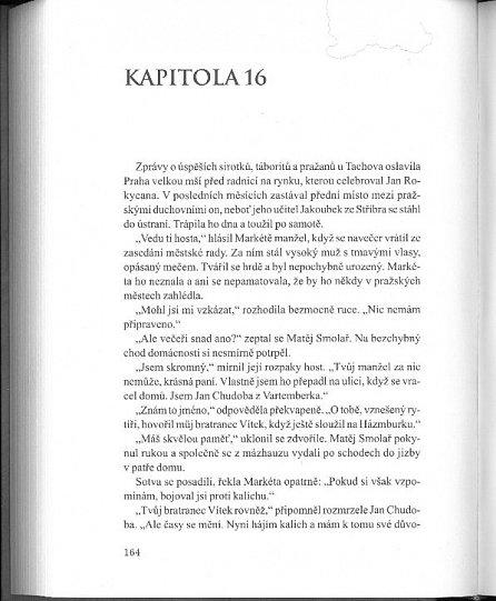 Náhled Husitská epopej III. 1426 - 1437 Za časů císaře Zikmunda