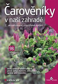 Čarověníky v naší zahradě - 2.vydání