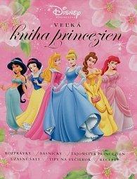 Veľká kniha princezien
