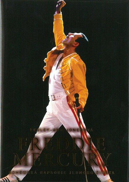 Náhled Freddie Mercury - Bohémská rapsodie jednoho života