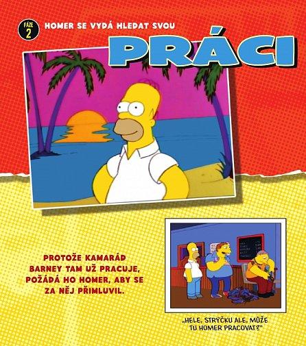 Náhled Simpsonovi - Rodinná historie