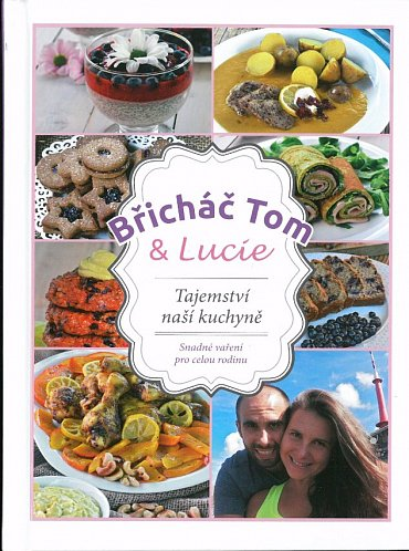 Náhled Břicháč Tom a Lucie