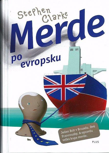 Náhled Merde po evropsku