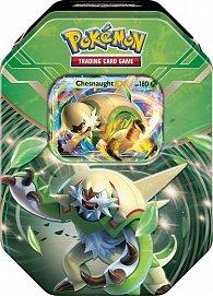 Pokémon: Kalos Power Tin 2014 (3/9)