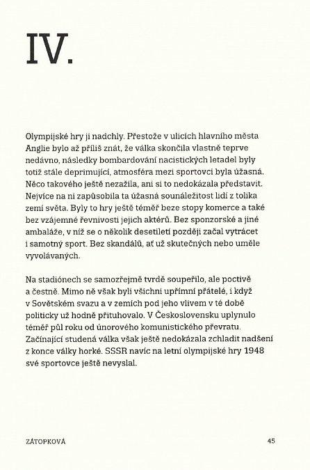 Náhled Zlaté hroty - Dana Zátopková, Jan Železný, Barbora Špotáková, Vítězslav Veselý