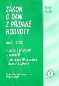 Zákon o DPH 2005
