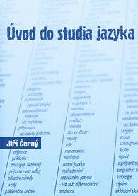 Úvod do studia jazyka