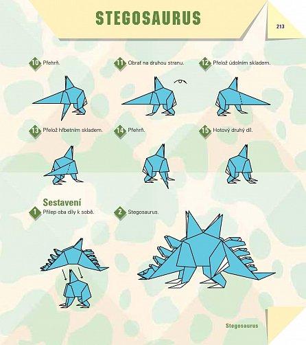 Náhled Svět origami