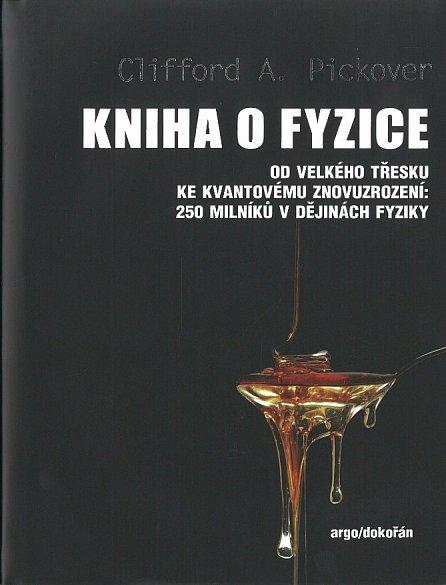 Náhled Kniha o fyzice