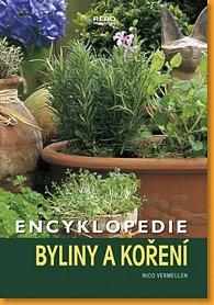Encyklopedie bylin a koření - 4. vydání