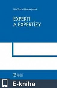 Experti a expertizy (E-KNIHA)