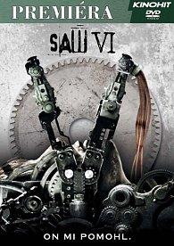 SAW VI. - DVD