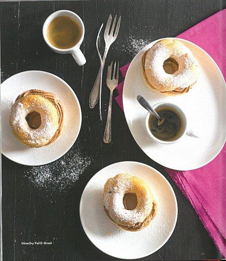 Náhled Bon appetit! aneb Lekce francouzské kuchyně (Edice Apetit)