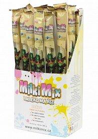 MilkiMix  Gormiti  1 ks Vanilka