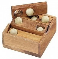 Hlavolam Easy Box