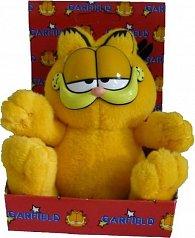 Garfield 10cm, sedící