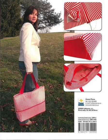 Náhled Šití tašek kabelek a doplňků