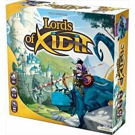 Lords of Xidit US