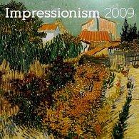 Impresionismus 2009 - nástěnný kalendář