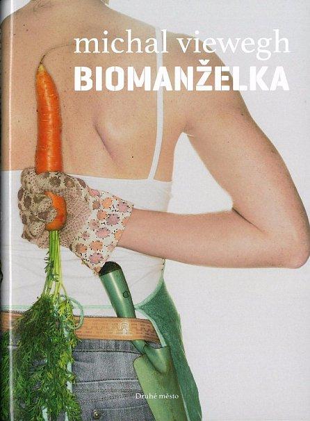 Náhled Biomanželka