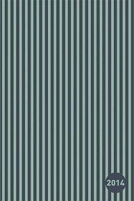 Diář 2014 - Linky - Týdenní magnetický (ČES, SLO, MAĎ, POL, RUS, ANG)