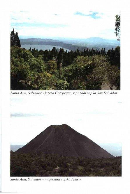 Náhled Střední Amerika - Mezi dvěma oceány