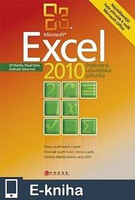 Microsoft Excel 2010 (E-KNIHA)