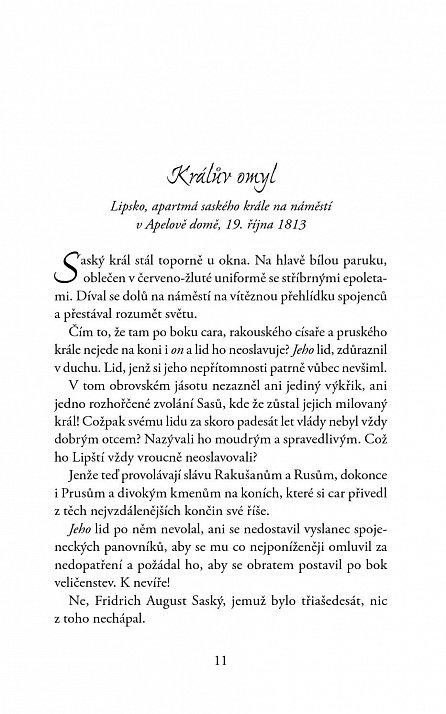 Náhled 1815 - Krvavý mír