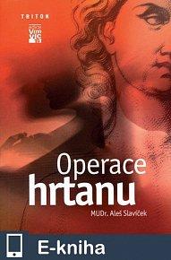 Operace hrtanu (E-KNIHA)