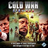 Cold War: CIA vs. KGB