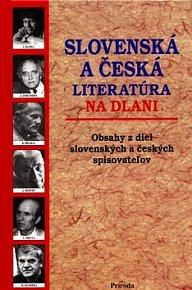 Slovenská a česká literatúra na dlani SK