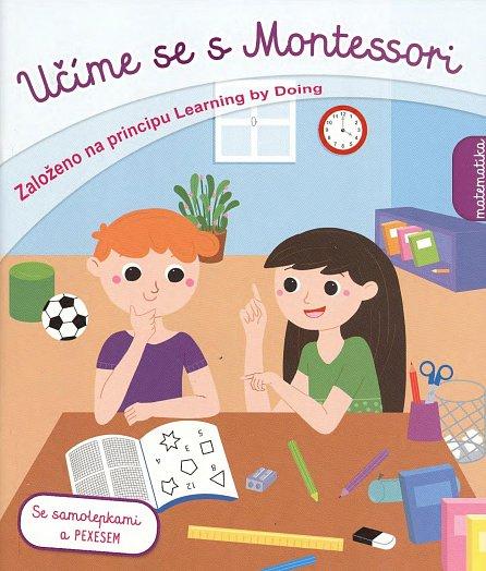 Náhled Učíme se s Montessori - Matematika