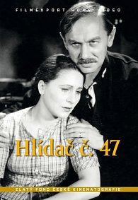 Hlídač č. 47 - DVD box
