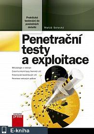 Penetrační testy a exploitace (E-KNIHA)