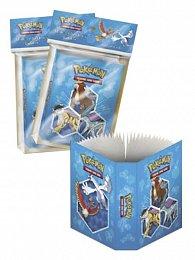 Pokémon: Mini sběratelské album na 60 karet (1/60)
