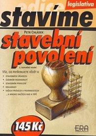 Stavební povolení - edice Stavíme - 2. vydání