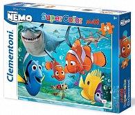 Puzzle Maxi Nemo 24 dílků