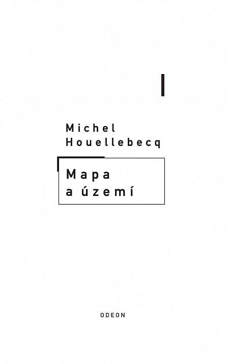 Náhled Mapa a území