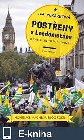 Postřehy z Londonistánu (E-KNIHA)