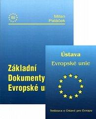 Základní dokumety Evropské unie